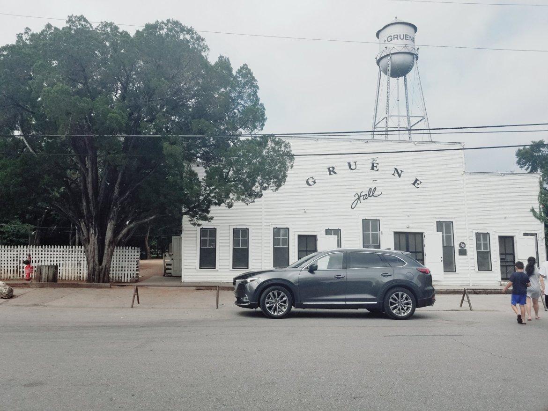 Mazda CX-9 Review- Exploring Texas