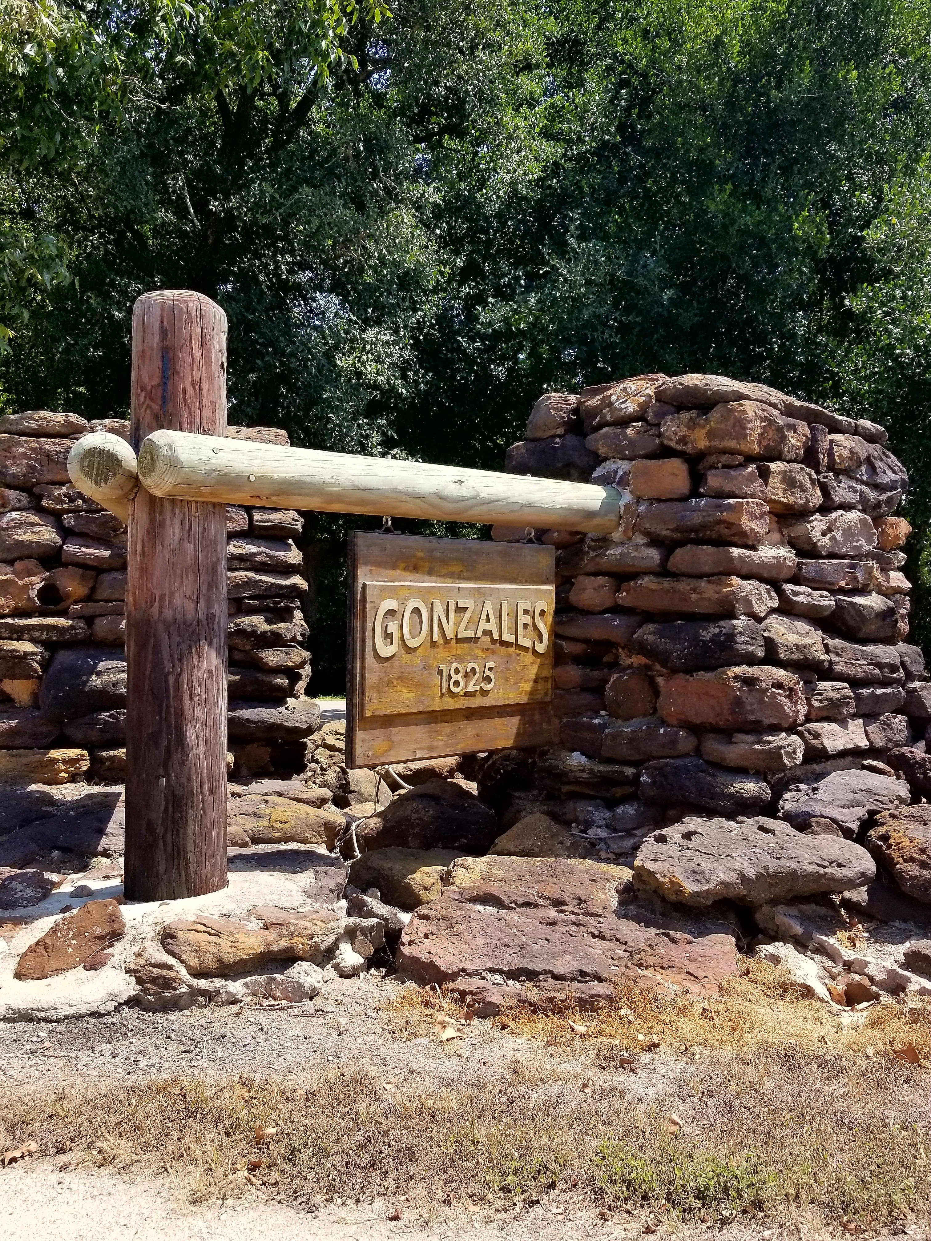 Things to do in Gonzales Texas-