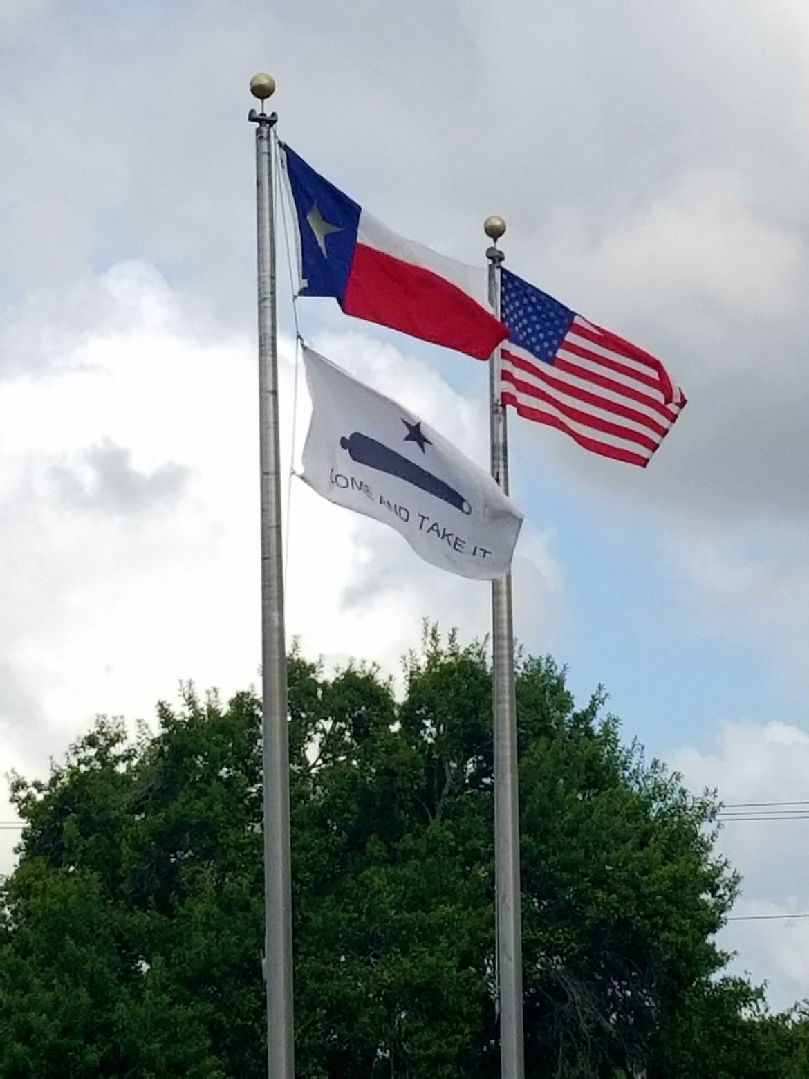 Gonzales Texas: Small Town With Big Charm and History