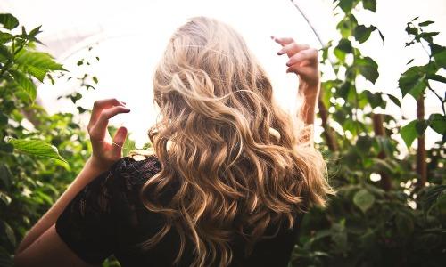 Healthy head of hair - over 40s tips