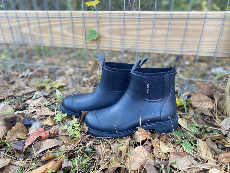 Merry People Designer All WeatherProof Boots