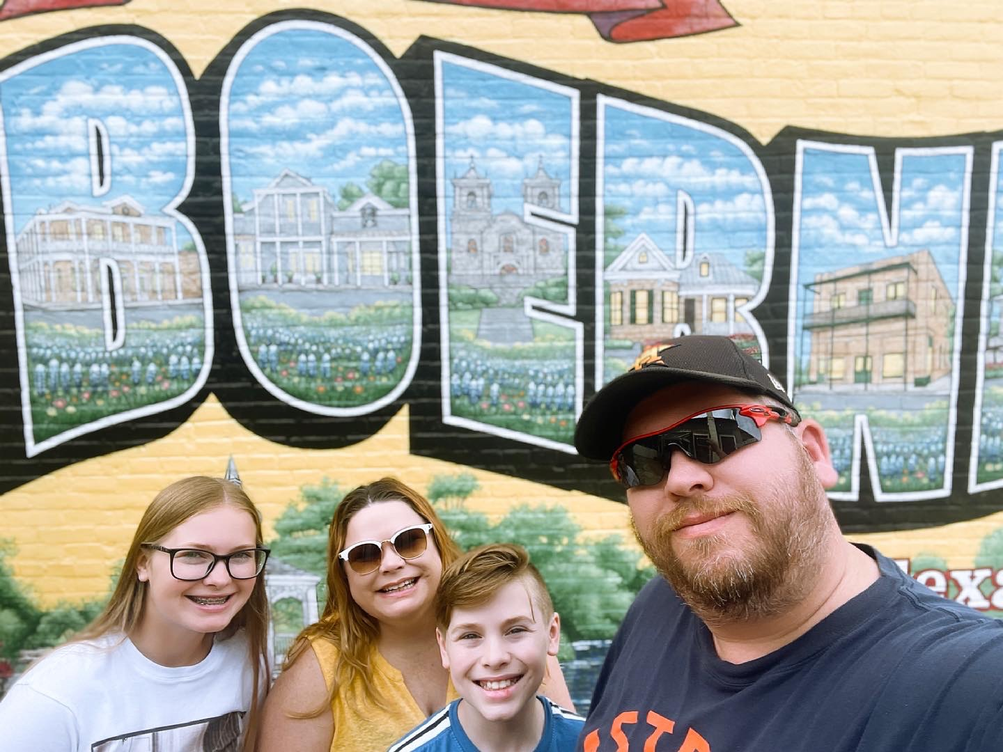 Family Friendly Things To Do In Boerne Texas