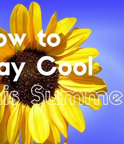 Indoor Summer Activities For Kids