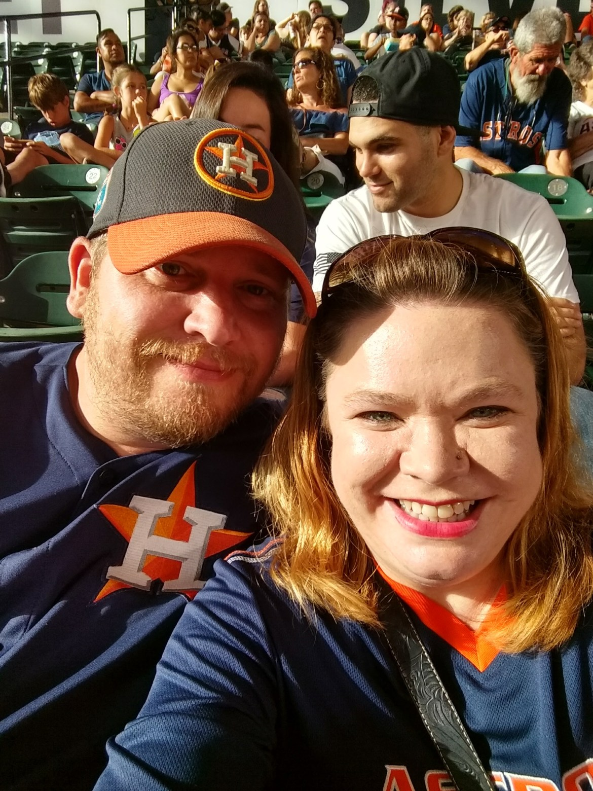 Houston Astros/ Minute Maid/ #Astros #MinuteMaid #HoustonStrong