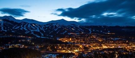 Breckenridge: The Forever Beautiful Ski Resort of Colorado