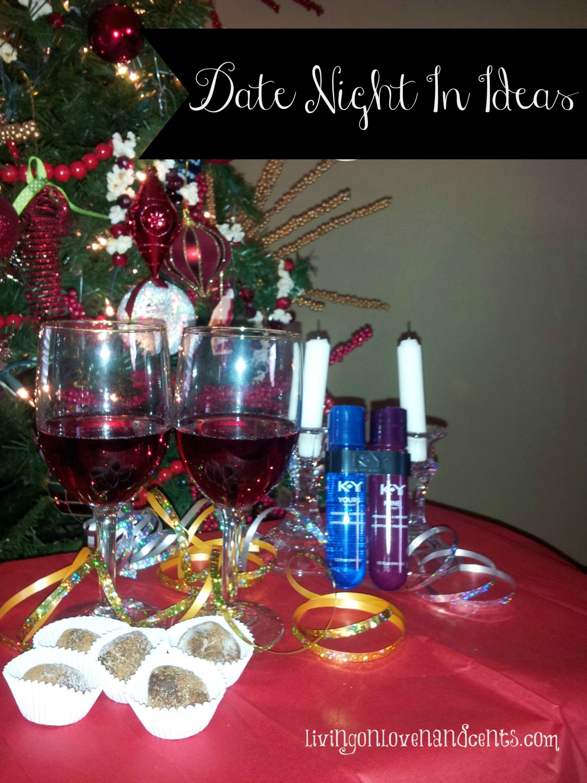 Date night, Date night in, Date idea, Intimacy, Intimacy enhancement, Couples lubricants, Personal lubricants, #shop, #cbias #KYdatenight