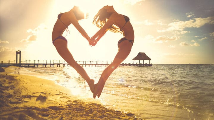 10 Ways To Keep Your Friends Forever Inspiring Tips