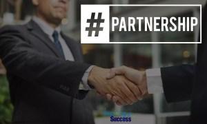 Partnerships with Inspiring Ur Success