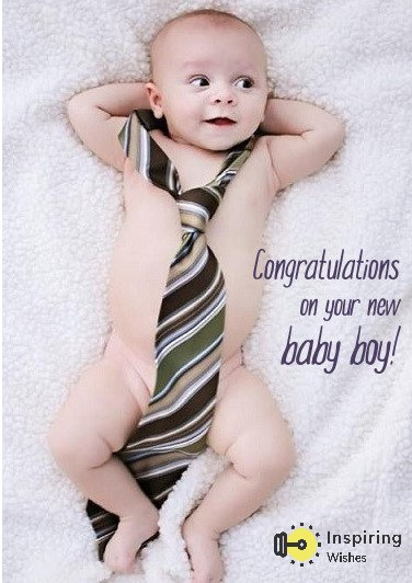 Wishes For New Baby : wishes, Amazing, Wishes, Congratulation, Message, Quotes