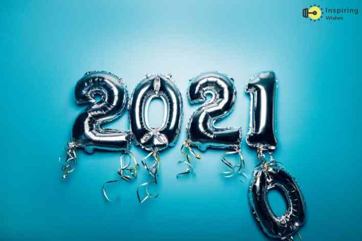 Happy New Year 2021 Image Download