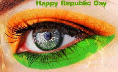 Happy Republic Day Free Image