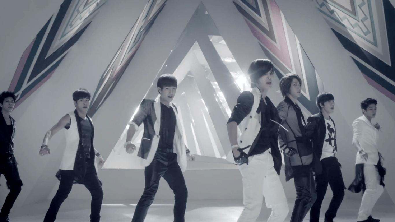 INFINITE – The Chaser (추격자) Full M/V Released