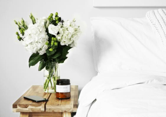 sleeping habits to a healthier mom