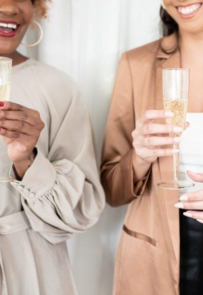 celebrate women's success