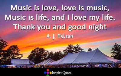 Inspirational music quotes and Saying with images