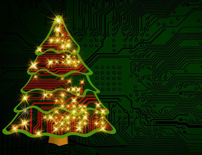 Best Christmas Tree Images, Photos, Wallpapers, HD Pics