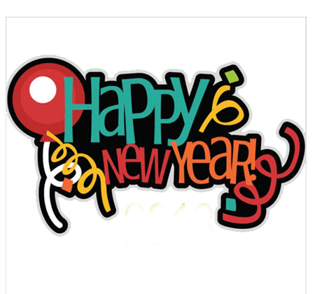 Happy New Year Stickers for whatsapp