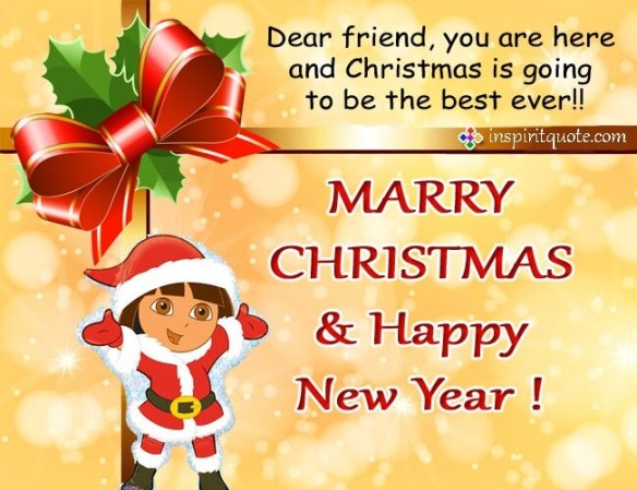 christmas new year wishes images
