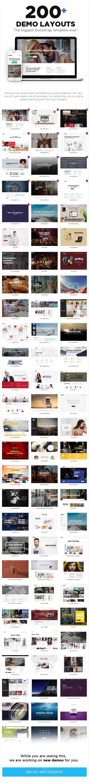 Polo - Responsive Multi-Purpose HTML5 Template - 10