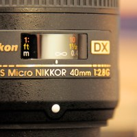 Review: AF-S DX Micro-NIKKOR 40mm f/2.8G