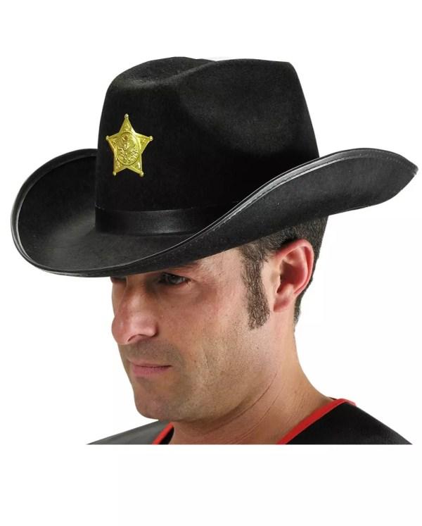 cowboy hat # 45