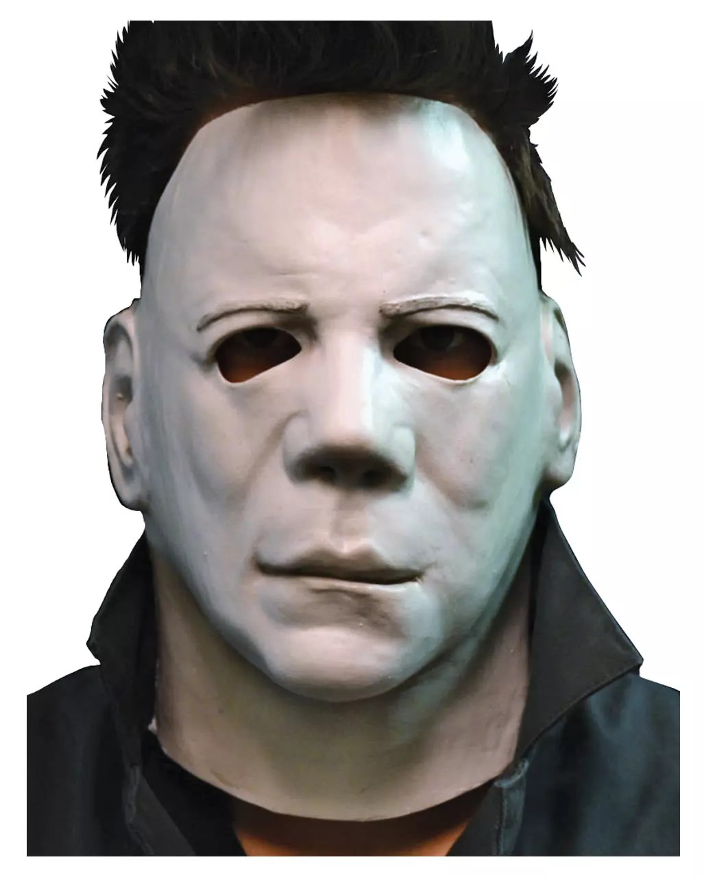 michael myers halloween 2 mask | cartooncreative.co
