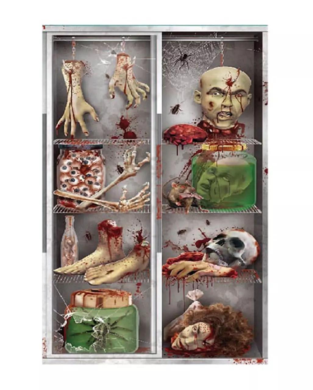 Halloween Door Film