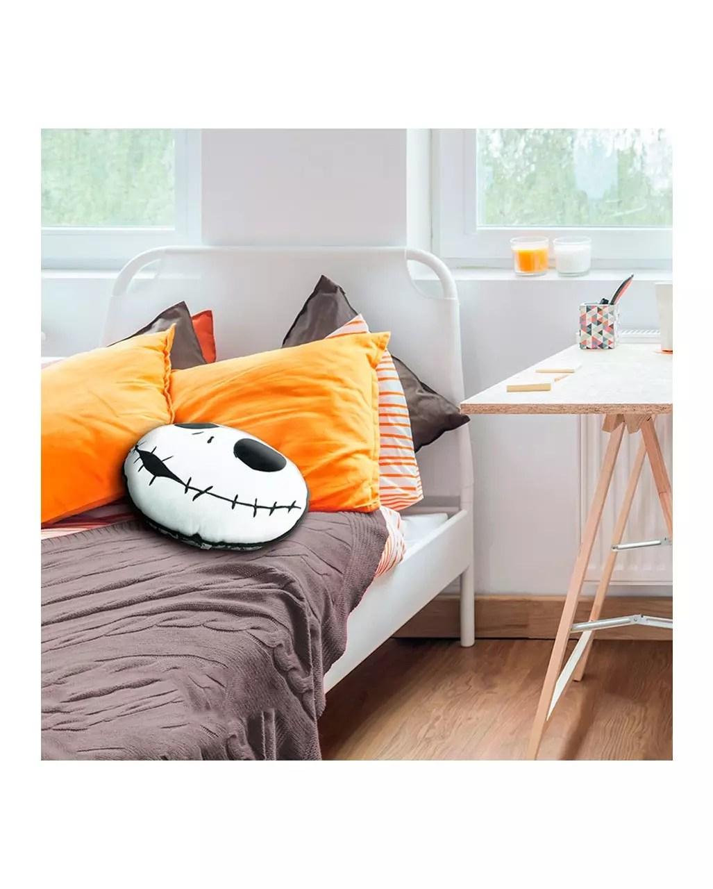 jack skellington pillow