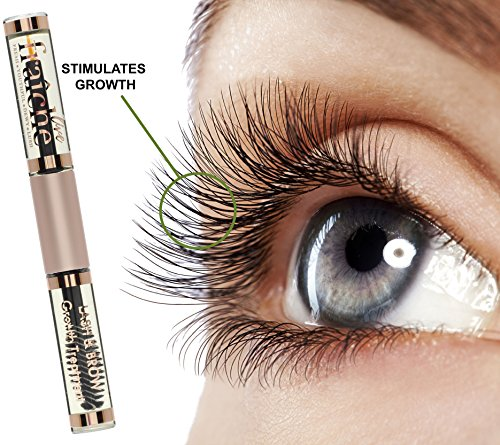USDA Organic Castor Oil For Eyelashes And Eyebrows Cold