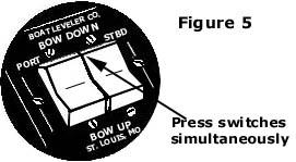 boat leveler wiring diagram owners manual insta trim boat levelers  owners manual insta trim boat levelers