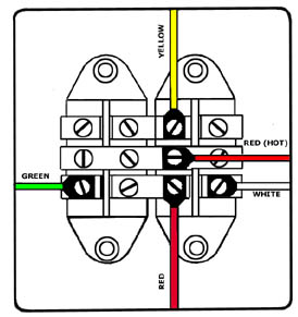 owners manual insta trim boat levelers rh insta trim com Boat Instrument Panel Wiring Diagrams Yamaha Trim Gauge Wiring Diagram