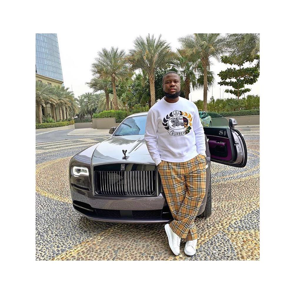 More Woes For Hushpuppi As He Is Set To Be Prosecuted For Multiple Fraud In Dubai Instablog9ja
