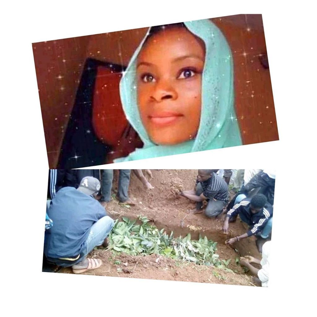 Police officer allegedly tortures 20yrs old lady to death in Nasarawa .