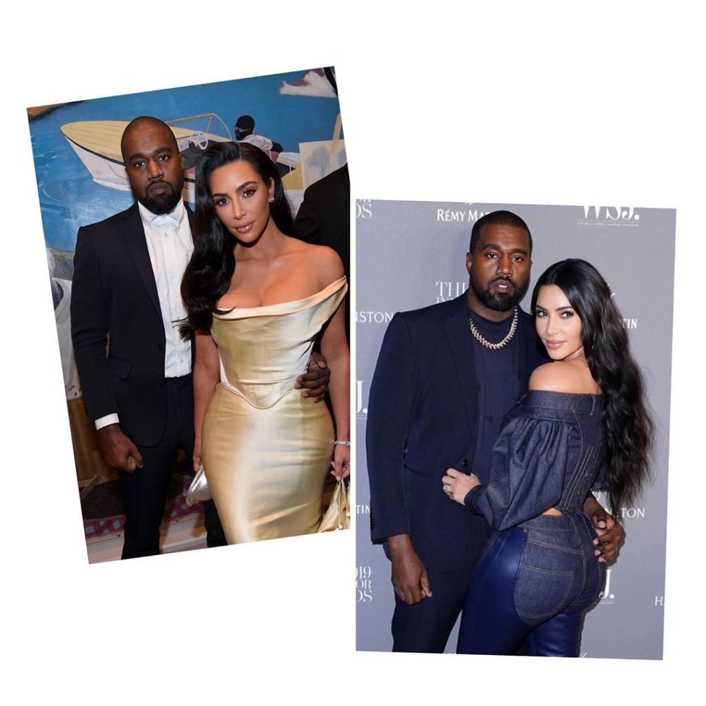 Kim Kardashian sets to divorce Kanye West