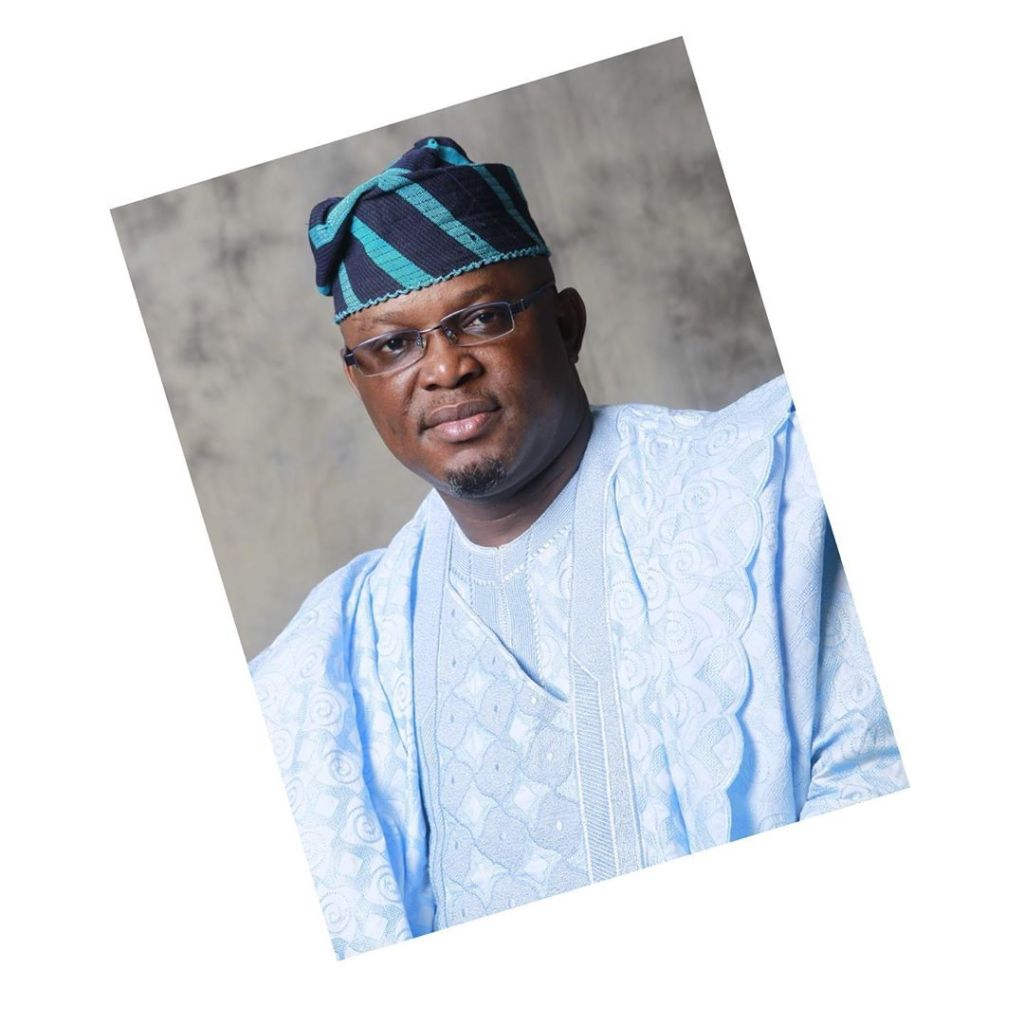 I wanted to share looted palliatives on my birthday —Lagos Lawmaker 2