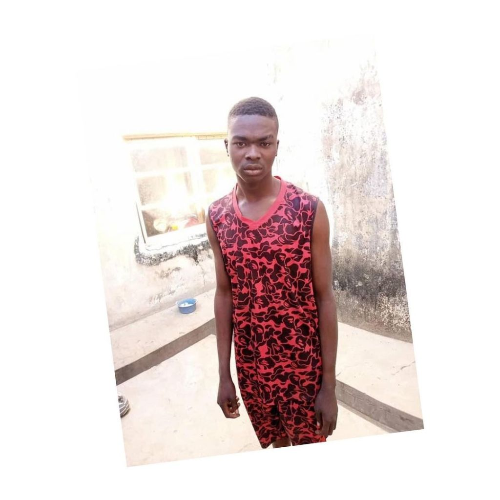 20 yrs old ritualist arrested for cutting off the private parts of a 6-yr-old  girl alive – Instablog9ja