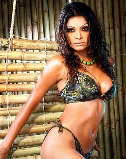 Sherlyn Chaopra Sex-Video Große hässliche Muschi-Bilder