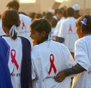 aids india 6