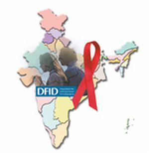 aids india 8