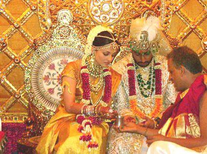 ash abhi wedding