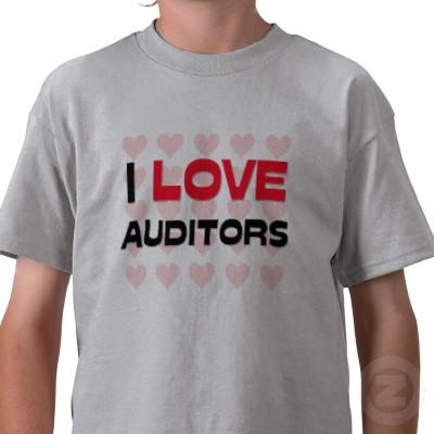 auditors dCMcW 30213