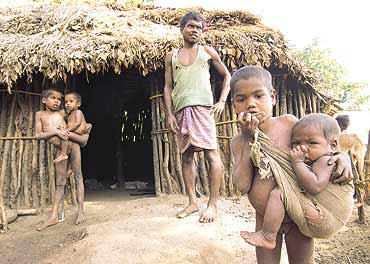 bolangir poor family pZIF2 26739