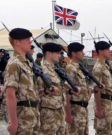 british soldiers in iraq tZw1b 19369
