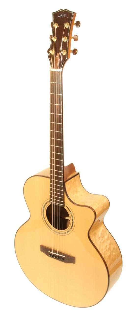 bsg gj18cf grand jumbo guitar eG2Cj 31142