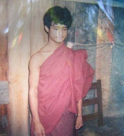 buddha 9eKyu 3868