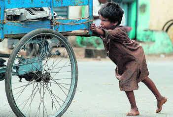 child labour 246