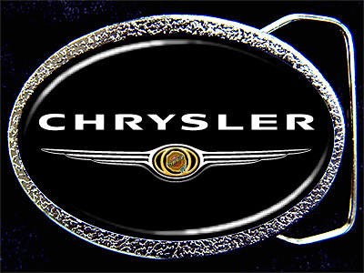 chrysler logo 816RT 3868