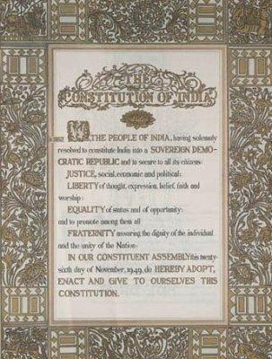 constitution of india btQSd 22980