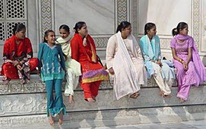 delhi women crime