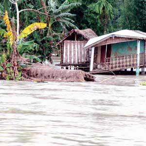 flood in assam HLC6Q 25136